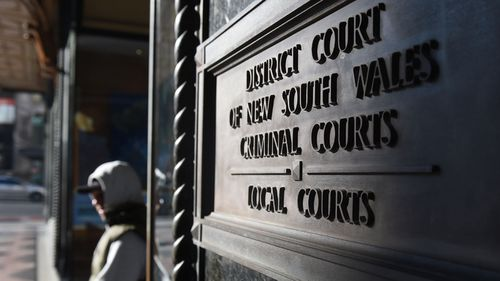 Sydney chef guilty of spiking colleague's tea, raping her