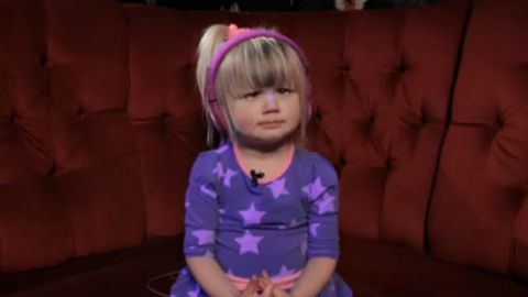 Cute kids review Skrillex