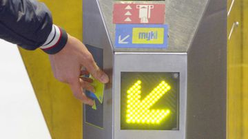 Nearly two billion Myki card trips have been released.