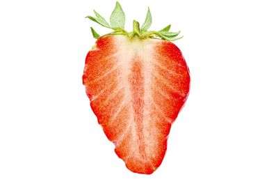 Strawberries: 58.8mg vitamin C per 100g
