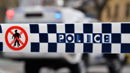Death of Wagga Wagga toddler being treated as suspicious