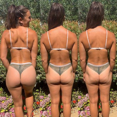 Personal trainer reveals the 'secret' behind the perfect butt