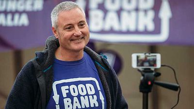 As the Chief Executive Officer of Foodbank Victoria, David McNamara (Victoria)  has distributed 17 million meals in the past year. In 2015, Mr McNamara secured funding for a program to ensure 25, 000 students in disadvantaged primary schools were fed breakfast daily.