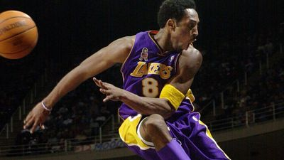 2001: This was always a certainty: When fans came to watch Kobe Bryant, they would get a show.