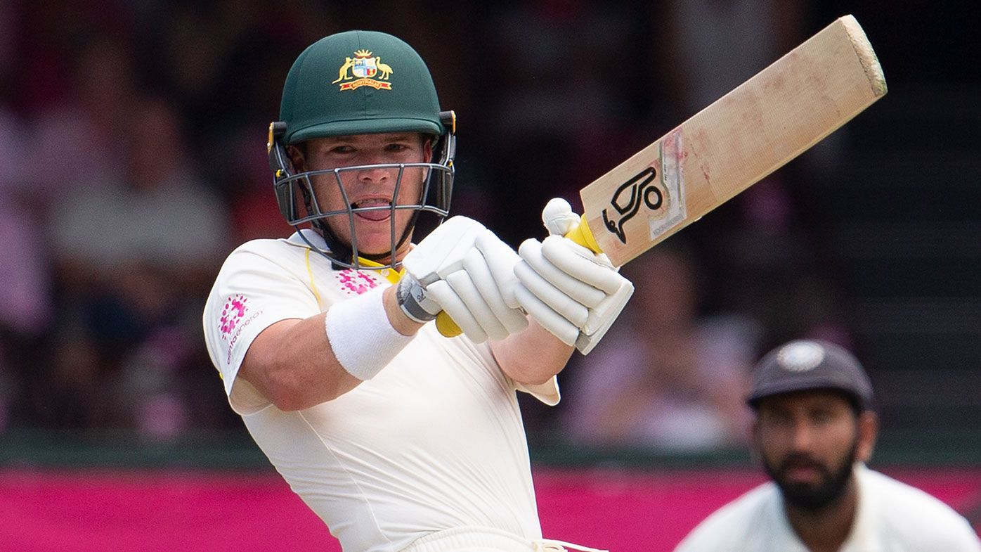 Marcus Harris shows shades of potential Test partner David Warner at SCG