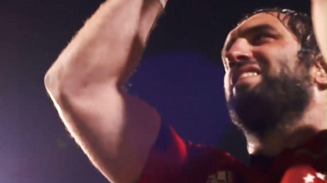 Rugby Heaven: Crusaders legend Sam Whitelock hasn't forgotten SCG loss to Waratahs