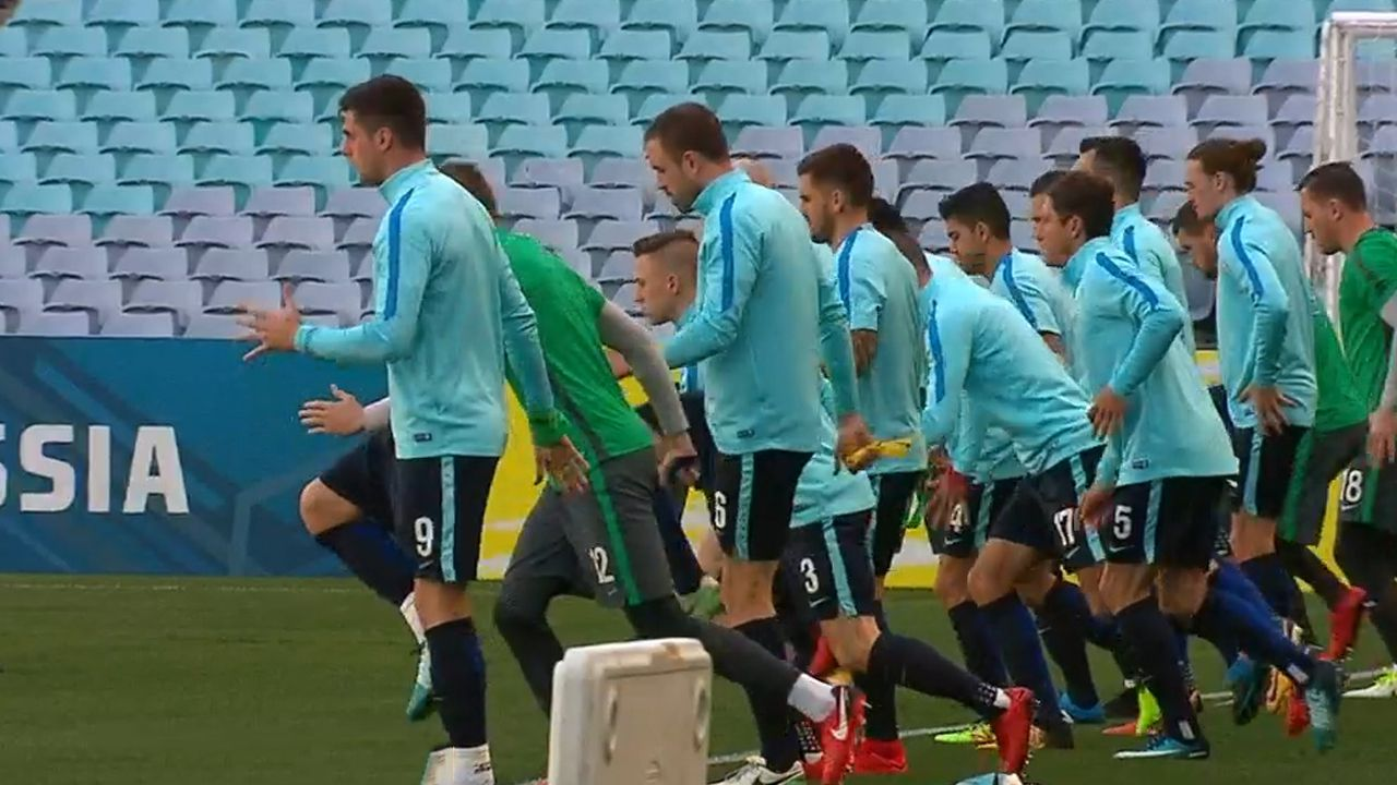 TODAY: Do or die WCQ for Socceroos