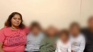 SA mother of five accused of murder