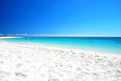 6. Turquoise Bay - Exmouth, Australia