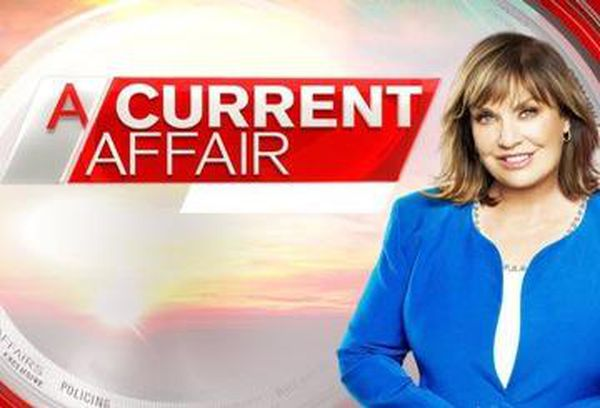 A current affair tv show australian tv guide the fix.