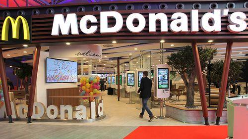 McDonald's dodged half a billion dollars in Australian tax: report