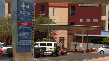 Investigation after five-year-old girl 'sexually assaulted' in NT town