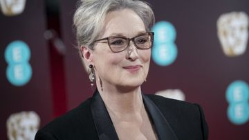 Meryl Streep reveals past experiences with violence
