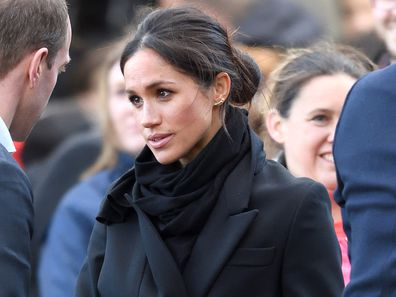 'A ambição de Meghan era sempre ofuscar Diana': afirma aristocrata britânico