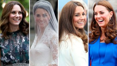 Kate Middleton's most memorable moments