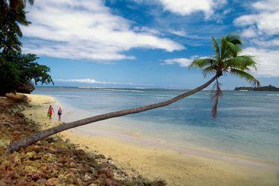 4. Nadi, Fiji