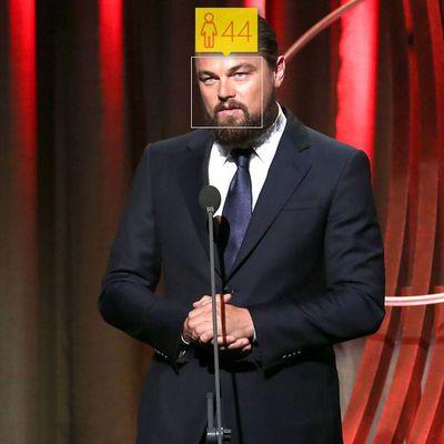 <p>Leonardo DiCaprio, 40</p>