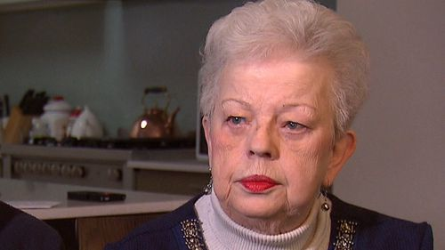 "Pensioner Denise said the Brethren were ""very strange""."