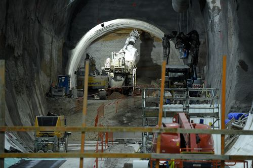 Sydney Metro will connect 31 stations and more thn 66 kilometres of rail lines across the city.