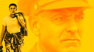 Catch-22 is from executive producer and director George Clooney.  Every episode now streaming, only on Stan.