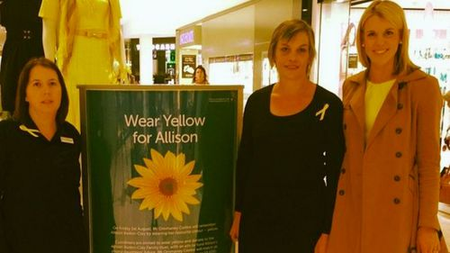 Wear yellow and be kind on Friday for Allison Baden Clay's legacy, friends urge