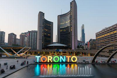 <strong>5.&nbsp;Toronto</strong>