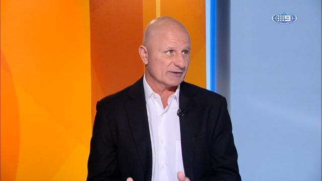 """Sterlo slams Eels defence for lacking """"steel and grit"""""""