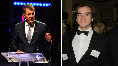 Premier Mike Baird blasted over Sydney's lockout laws by one-punch victim