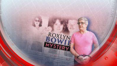Roxlyn Bowie mystery: Husband arrested