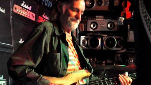 'Daddy Cool' bass player Wayne Duncan dies