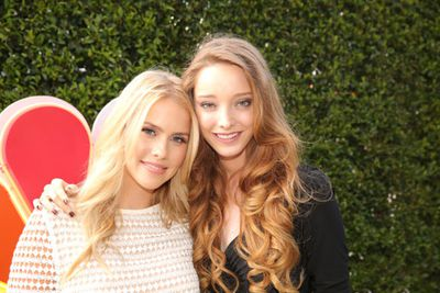 The actress will co-star with Emma Dumont in <i>Aquarius</i>, a 13-episode '60s-set crime series airing in 2015.