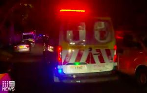 Woman dies after alleged stabbing at home in Sydney's north-west