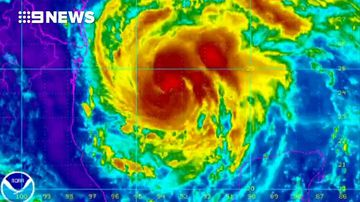 Fears Texas hurricane could be another Katrina disaster