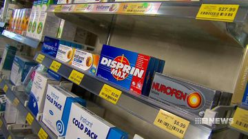 VIDEO: Back pain drugs may cause more harm than good
