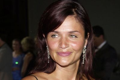 Danish high-fash model Helena Christensen appeared in mags such as <I>Vogue</i>, <i>Elle</I> and <I>Harpers Bazaar</I>.<br/><br/>Fronting campaigns such as Valentino, Prada and Versace, the supermodel famously appeared topless in Chris Isaak's black and white music video for 'Wicked Games' in 1991. <br/>