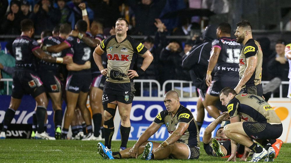 Penrith Panthers (AAP)