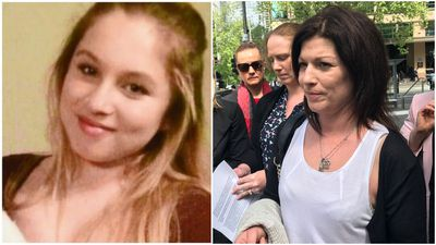 'She was too trusting': Mum of girl who died from GHB speaks out