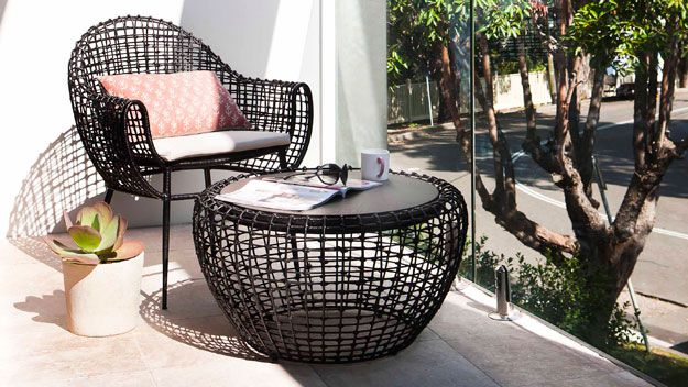 Buyer's guide: outdoor chairs