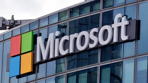 Microsoft has had an outage across many of its applications.
