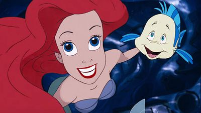<em>The Little Mermaid</em>'s Ariel