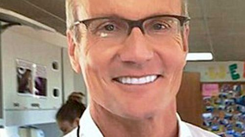 US dentist Walter Palmer shot and decapitated Zimbabwe's famous Cecil the lion.