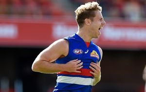 Western Bulldogs player Lachie Hunter escapes conviction after drunken night crash