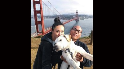<p>A terminally ill dog is living out his last days in style by travelling around the US with his owners for a bucket list trip.</p><p></p>
