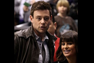 Cory entered rehab for addiction in March this year. Following his release, Cory and Lea headed to British Columbia and were spotted watching a Vancouver Canucks hometown game to support Cory's favorite team.
