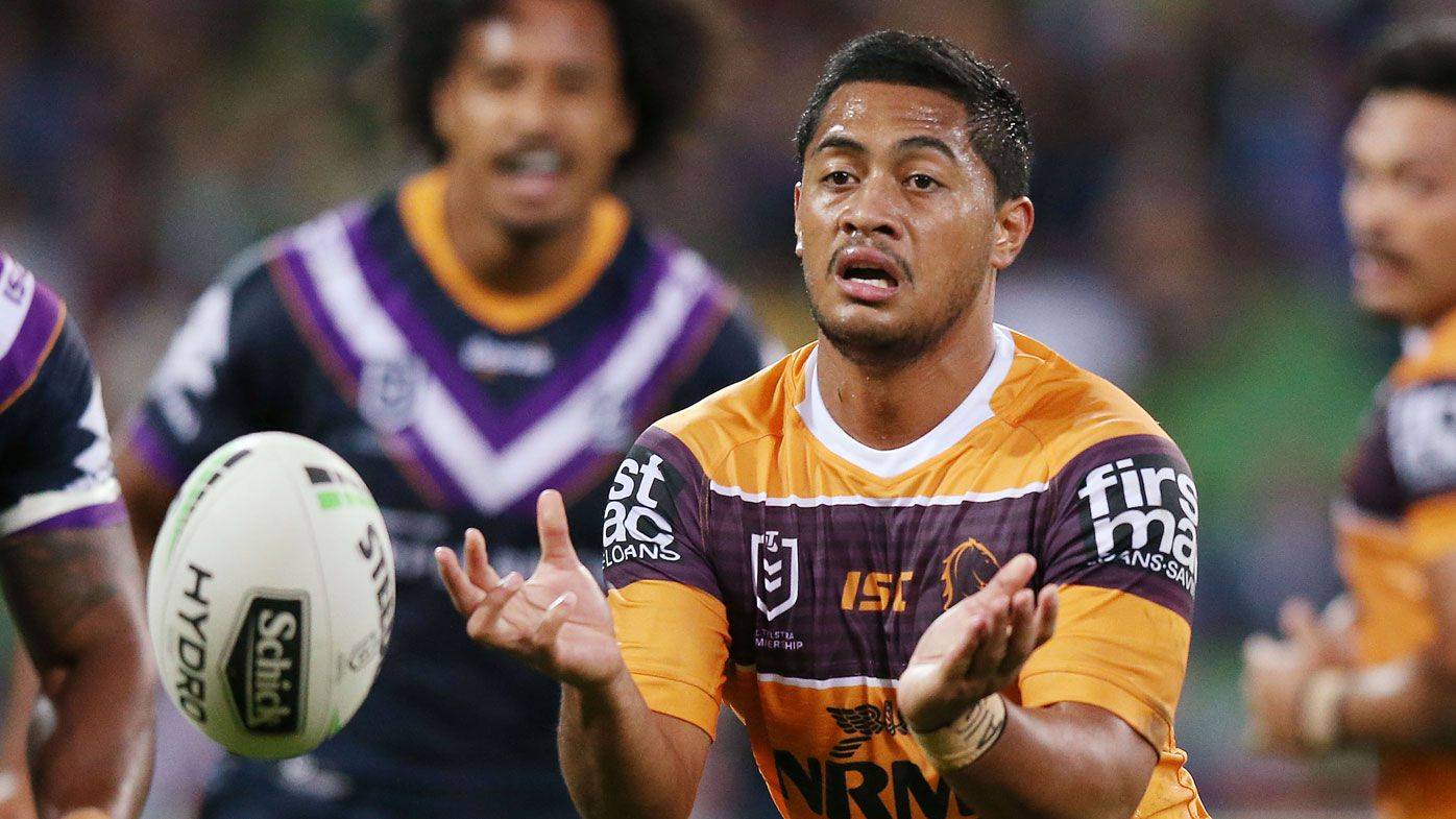 Justin Hodges slams Broncos' culture after poor start to the season