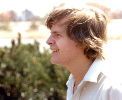 Scott Johnson, a US national who was based in Sydney, was discovered at the bottom of Blue Fish Point near Manly's North Head in December 1988.