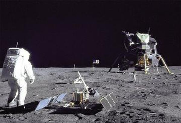 Apollo 11: A Step That Changed The World