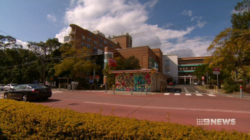Concord hospital faced an investigation over the man's death