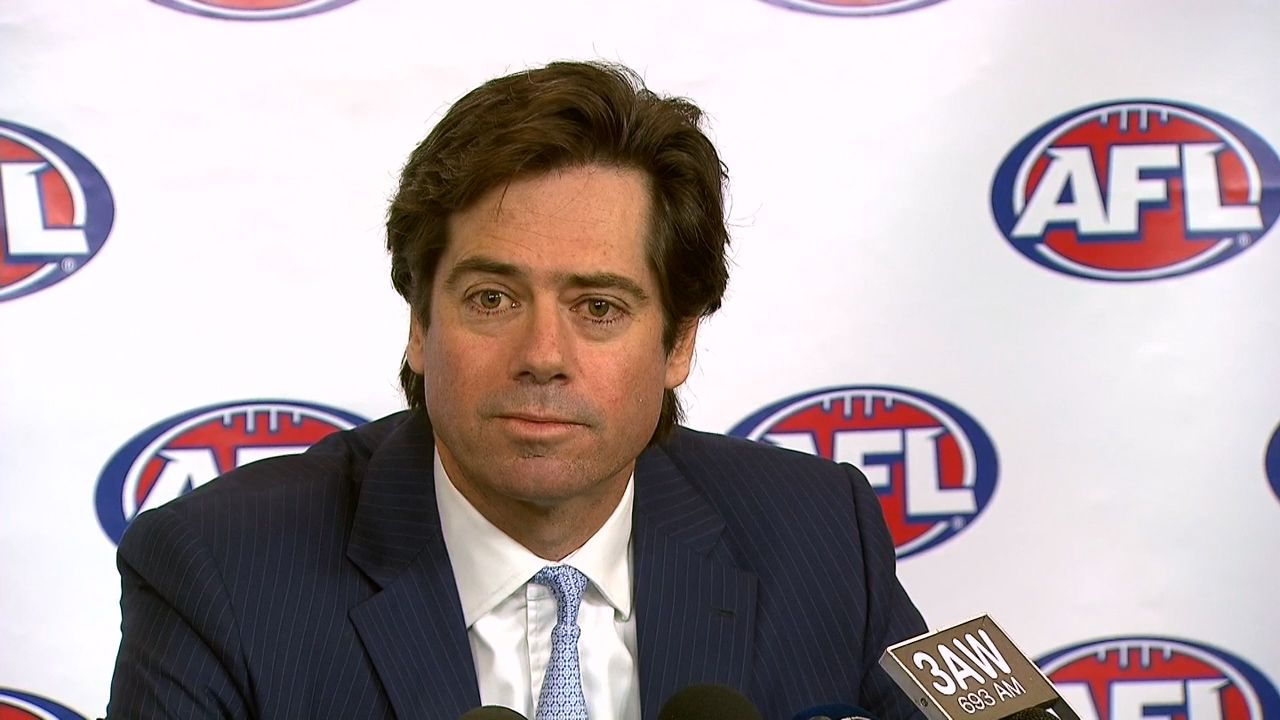 AFL to search for new Football boss