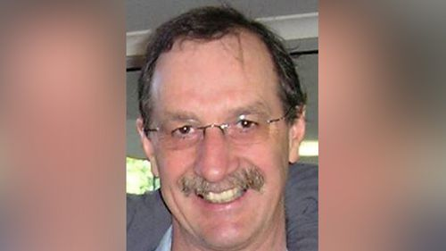 Missing hiker may have been killed after stumbling on drug crop